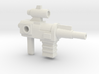 Constructo Blaster, 5mm Handle, 4mm ports 3d printed