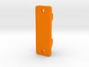 XL - Halterung Schottführung 3d printed