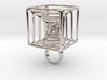 Racube 3d printed