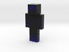 7b23943dbc710a96 | Minecraft toy 3d printed