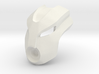 Great Mask of Fusion 3d printed