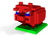 That'll do, Pig 3d printed
