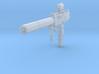 1/10th UZIPROtactical3 3d printed