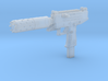 1/12th UZIPROtactical1 3d printed