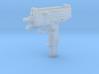 1/12th UZIPROgun 3d printed