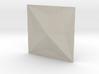 3d tile_2_B 3d printed