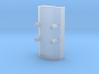 HO052_ATHEARN_GP7_MOTOR_CRADLE 3d printed
