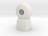 Cosplay Pendant Bell Cap 3d printed
