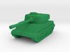 M4 Sherman 1I300 3d printed
