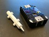 Transformers TR Ravage and Stripes Accessory 3d printed Stylus