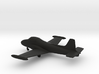 BAC Jet Provost T5A 3d printed