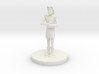 Prince Charming (28mm Scale Miniature) 3d printed