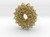 Möbius Net 3d printed