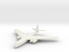 (1:144) Arado Ar 234 Versuchflügel V projekt 3d printed