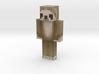 TheLoveMachine | Minecraft toy 3d printed