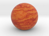 Top Table Planets: Gas Giant 3d printed