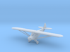 Piper PA18 - Nscale 3d printed