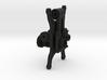 BASEMDR2BPADSTA 3d printed
