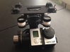 GoPro Quick Release Mount 3d printed