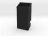 Mystery Phone Rack 3d printed