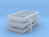 1-20.3 Leadville Freight Window 3d printed