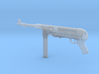 MP40 1/3rd Scale 3d printed