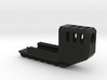 MJW Airsoft G17/18 Compensator V2 3d printed