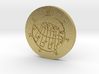 Bifrons Coin 3d printed