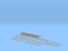 N Intermodal Chassis Rack 3d printed