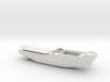 Apache fleet tug, Hull (1:200, RC) 3d printed
