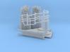 SM fuel cells 3d printed