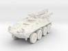 LAV R (Recovery) scale 1/100 3d printed