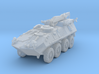 LAV R (Recovery) scale 1/144 3d printed