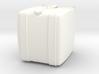 THM 00.2102-042 Fuel tank Tamiya MAN 3d printed