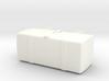 THM 00.2102-110 Fuel tank Tamiya MAN 3d printed