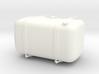 THM 00.3102-088 Fuel tank Tamiya Actros 3d printed