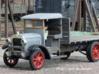 Berliet CBA 1913 - HO 1:87 3d printed