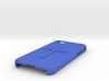 Iphone 8 case Christian cross 3d printed