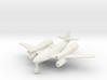 (1:144) Messerschmitt Me 262 Lorin 3d printed