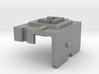 Tyrant's Titan Master Neck adaptor 3d printed