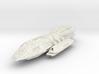 BattleStar Vergo Class BattleShip 3d printed