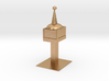 Space Needle 3d printed