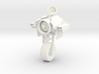 Surveilance Motodroide / Droide de Vigiancia 3d printed