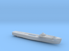1/144 DKM Schnellboot S100 Hull  3d printed