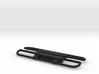 Tamiya CC-01 Jeep Rock Slider (Pipes) 3d printed