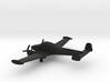 Let L-200 Morava 3d printed