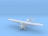 Piper J3 Cub - 1:144scale 3d printed