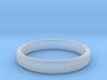 tough guy ring size 11.5 3d printed