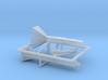1 zu 35 Rocketlauncher 3d printed