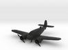 Cessna AT-17 Bobcat 3d printed